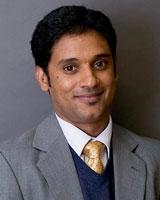Photo of Manoj Thomas
