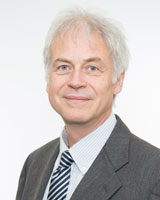 Photo of Michael Bell
