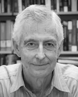 Photo of John Goodhew