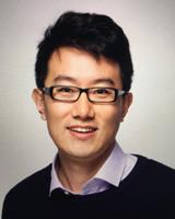 Photo of Chao Wang