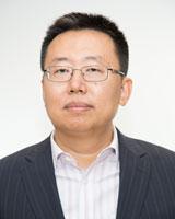 Photo of Steven Lu